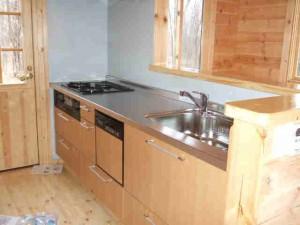 キッチン(TOTOスタイルF )