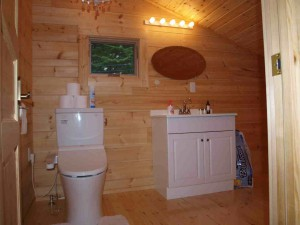 2階トイレ室