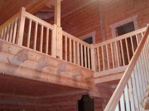 階段からロフト